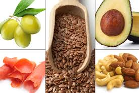 eat raw organic seeds, olives, avocados. fish, eggs-clean organic food wins every time.